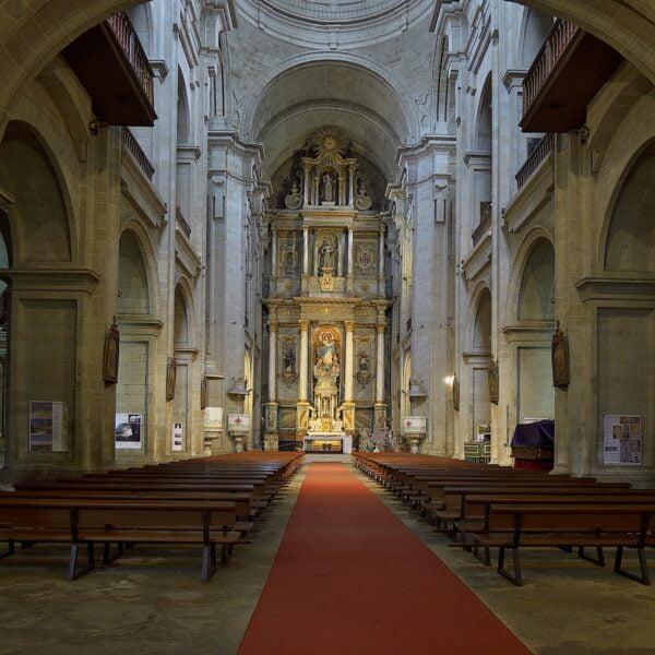 Convento de San Francisco.Santiago de Compostela