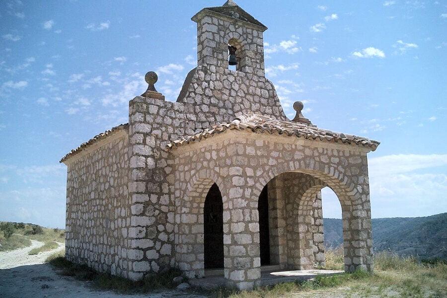 Ermita del Sagrado Corazón de María