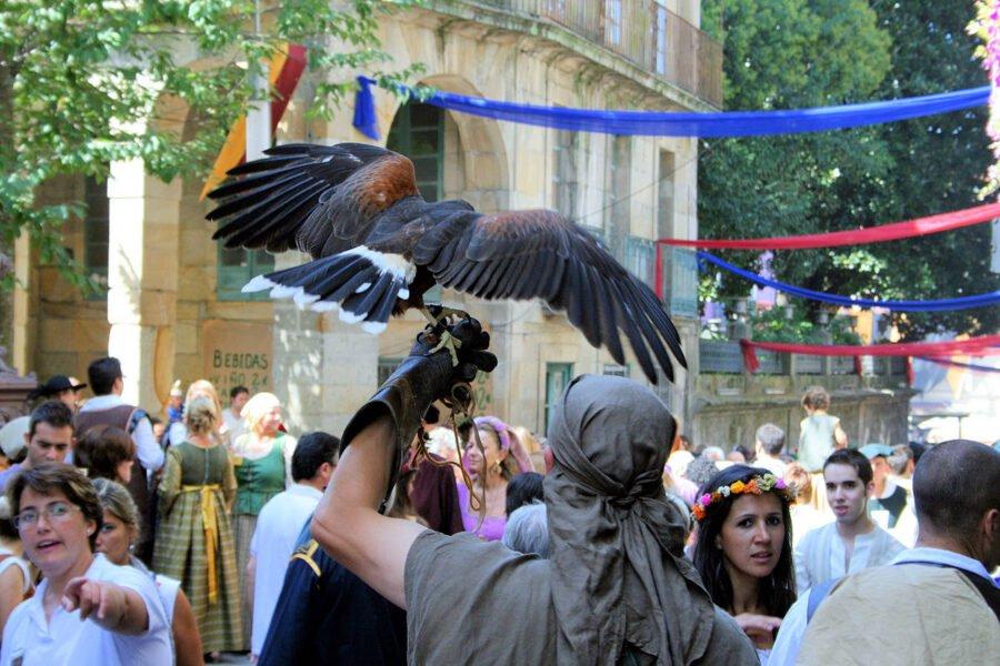 Fiestas de Pontevedra