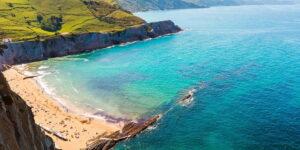 Las 10 mejores Playas de Guipúzcoa