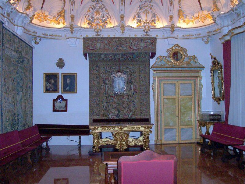 Museo Catedralicio. Santiago Compostela