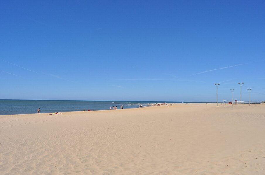 Isla Canela Huelva