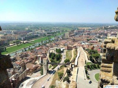 LLEIDA-Ciudad de España