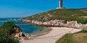 las 13 mejores playas de la coruña