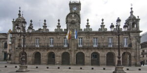 Lugo ciudad de España