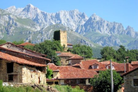 MOGROVEJO-Pueblos más bonitos de Cantabria