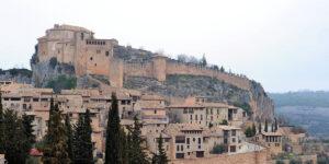 Mapa Turístico de Huesca