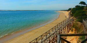 Las 12 mejores Playas de Huelva