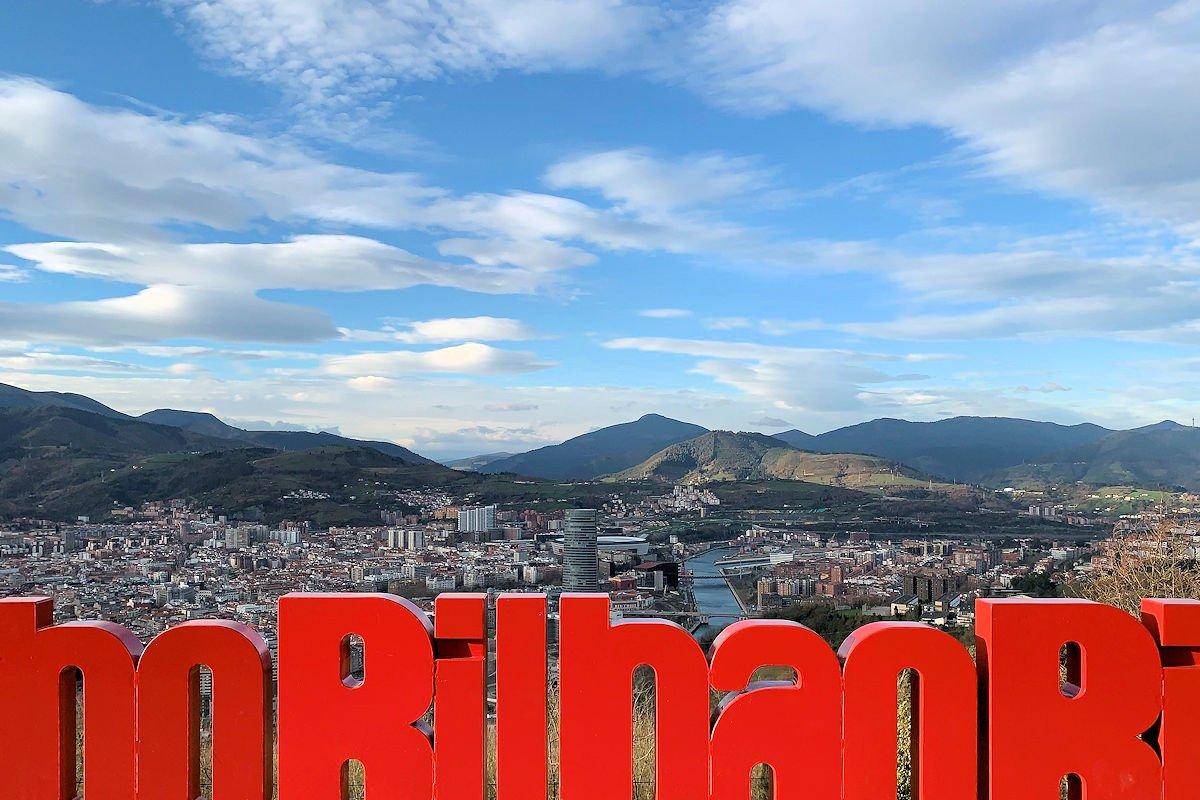 BILBAO » Qué ver y hacer. 18 lugares imprescindibles