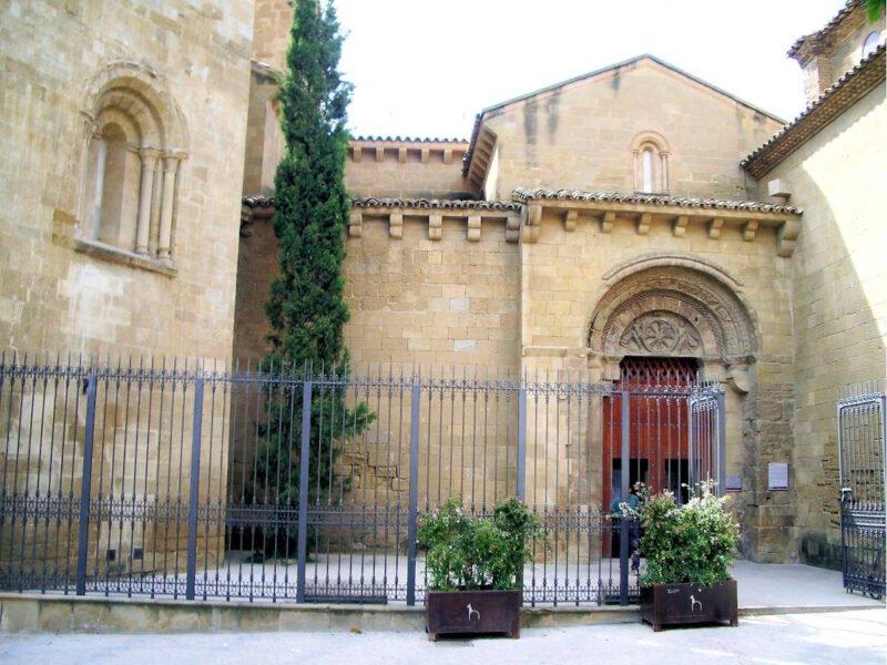 Monasterio de San Pedro El Viejo