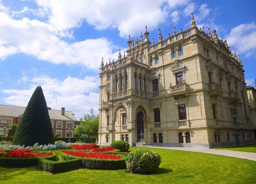 Museo de Bellas Artes Vitoria