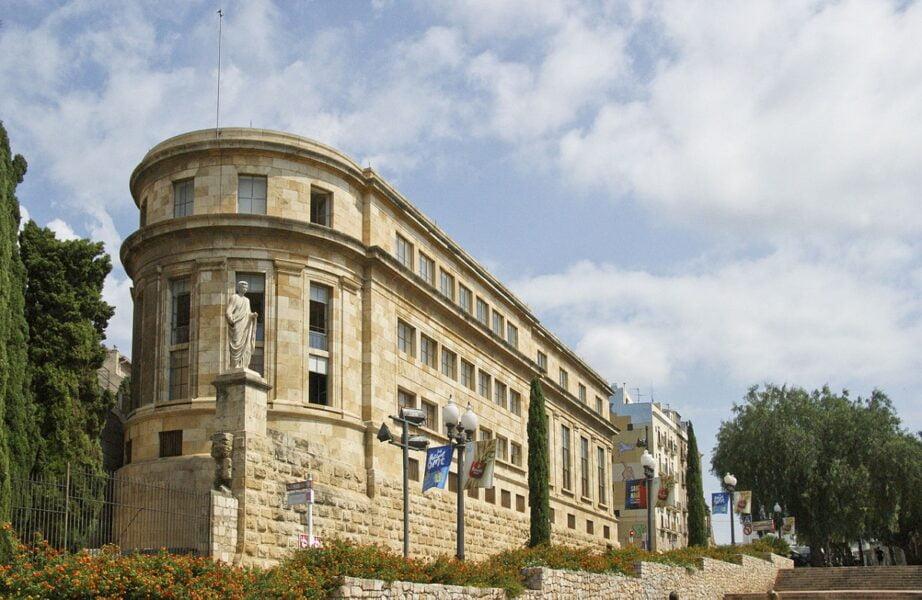 Museo Nacional de Arqueología Tarragona