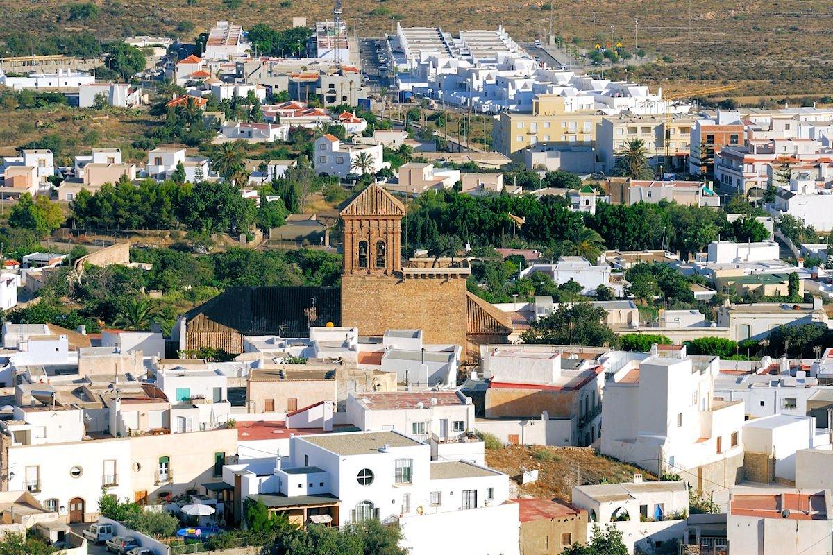 NÍJAR-Pueblos más bonitos de Almería