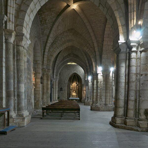 Iglesia de San Miguel. Palencia