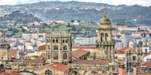OURENSE-Ciudad de España