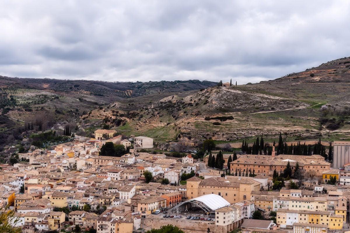 PASTRANA-Pueblos más bonitos de Guadalajara