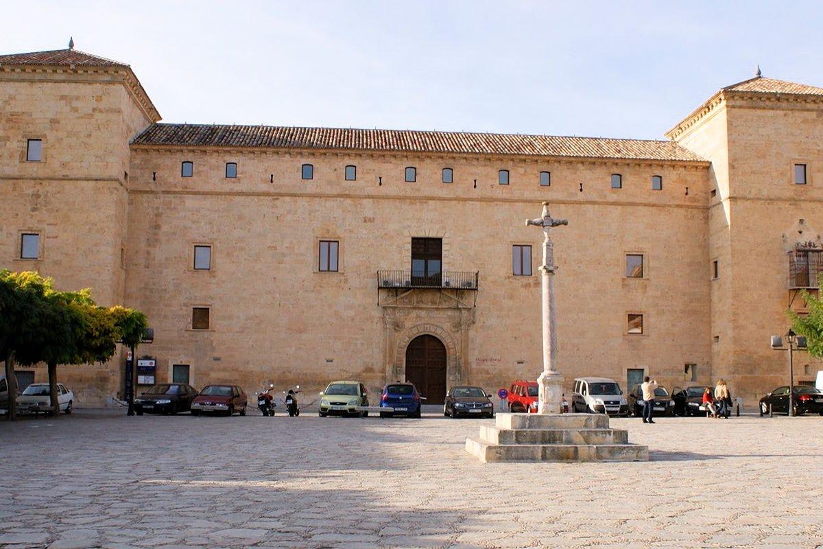 Colegiata-de-Nuestra-Señora-de-la-Asunción-Pastrana