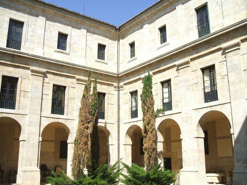 Museo de arte Sacro. Palacio Episcopal. Palencia