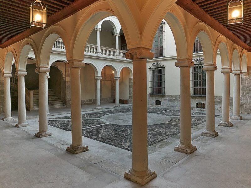 Palacio de Villena Valladolid