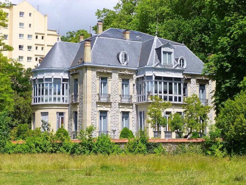 Palacio de Zulueta Vitoria