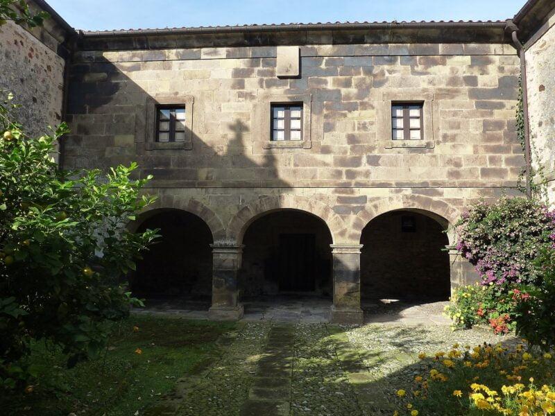 Palacio de la Ranada. Liérganes