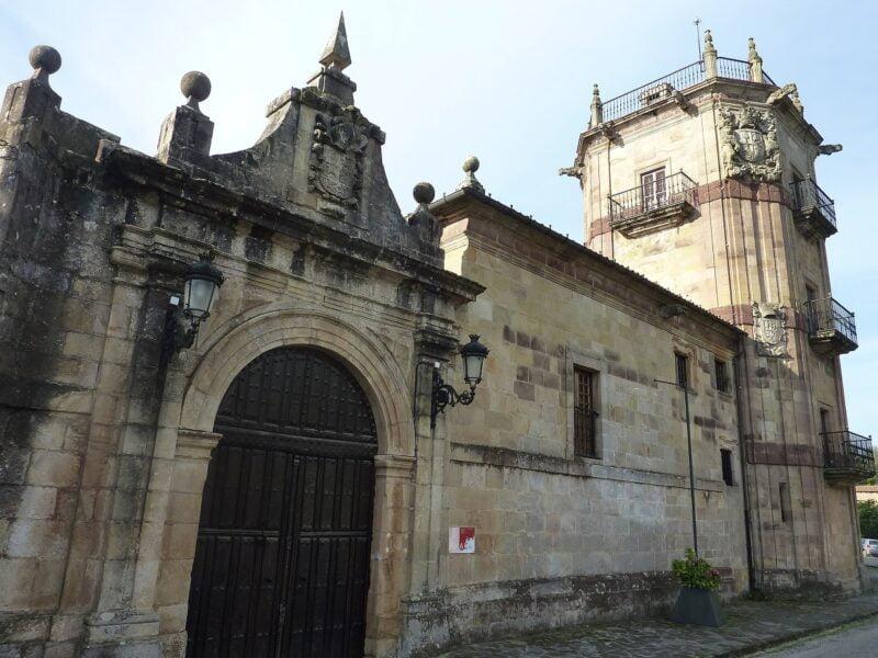 Palacio y Museo de Elsedo Liérganes