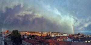 Palencia ciudad de España