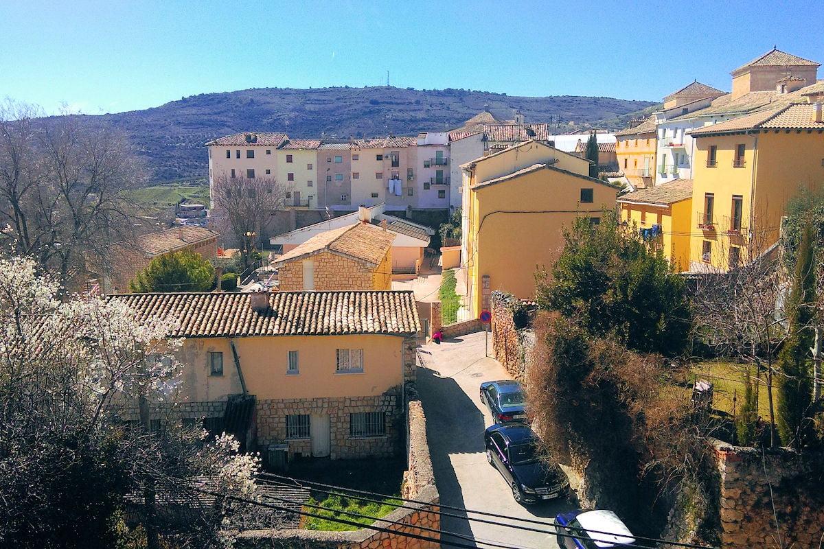 Palacio-Viejo-Pastrana