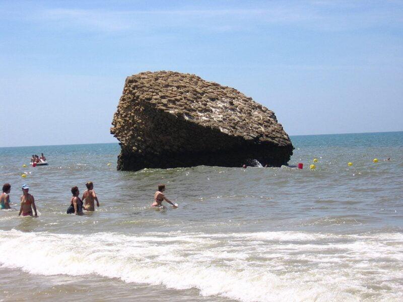 Playa de Matalascañas Huelva