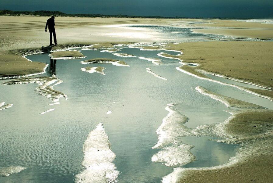 Playa de Doñana Huelva