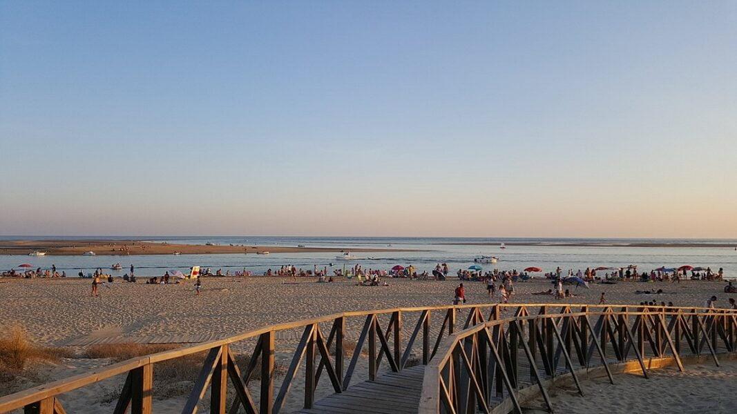 Playa del Portil Huelva