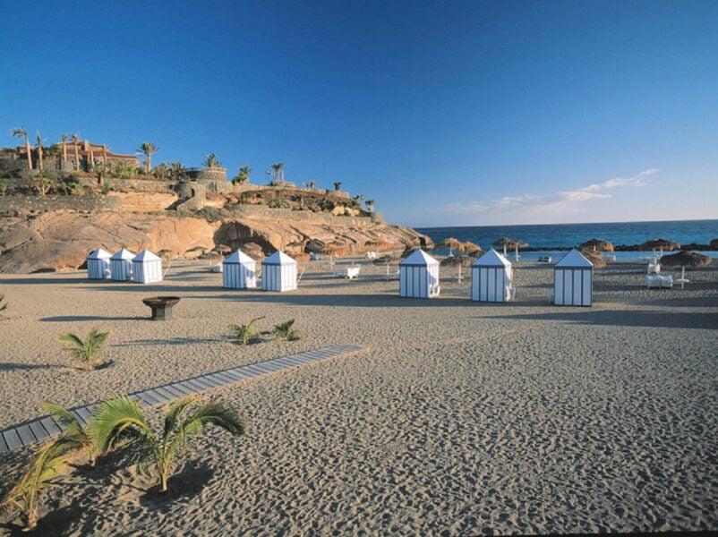 Playa del Duque. Tenerife