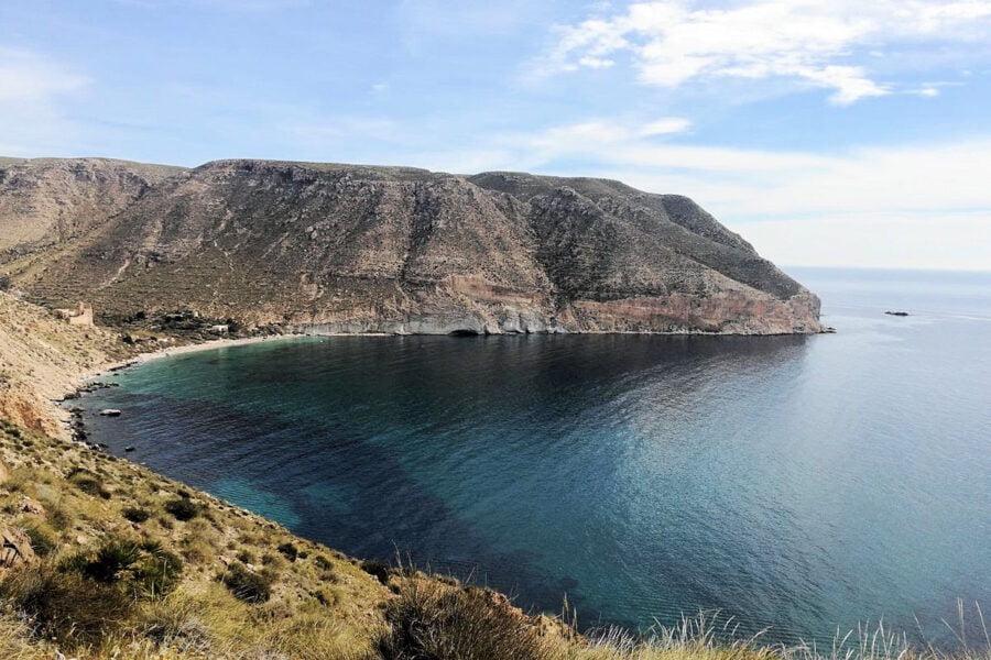 Playas de Níjar en Almería
