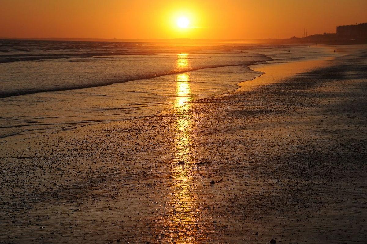 Playas mas bonitas de Huelva