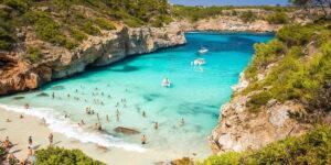 las 23 mejores calas y playas de mallorca