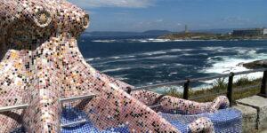 Playas más bonitas de A Coruña