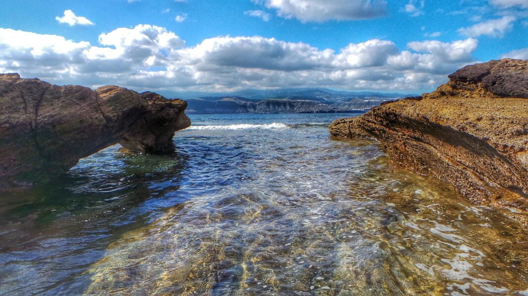 Playas de Las Palmas