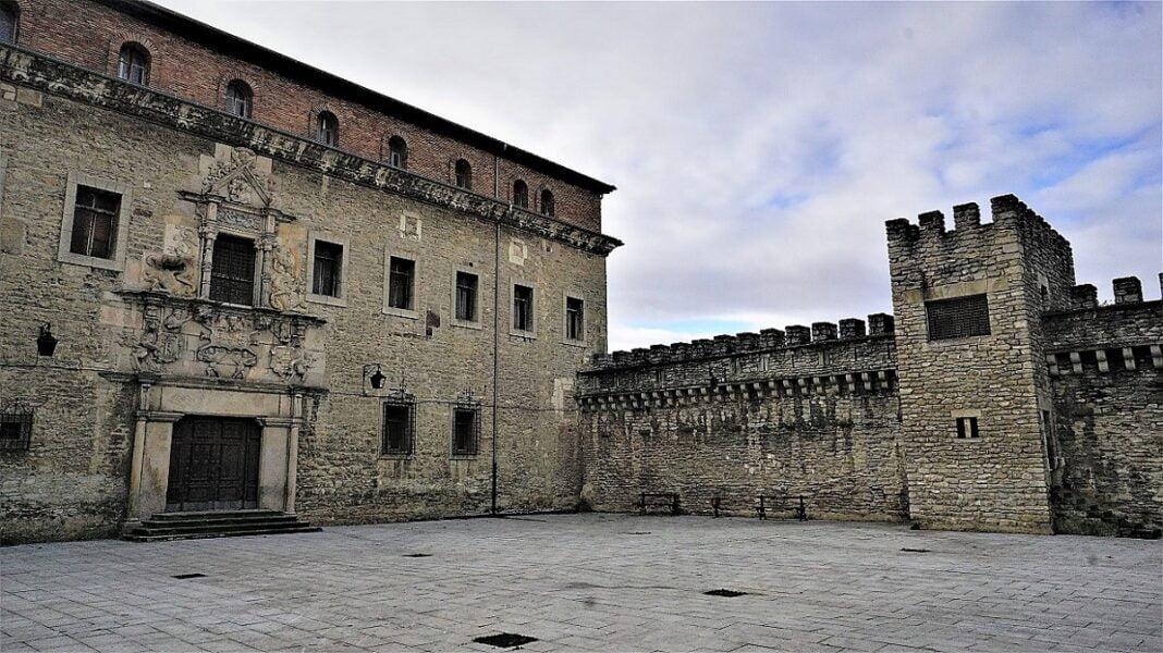 Palacio Escoriaza Esquivel Vitoria