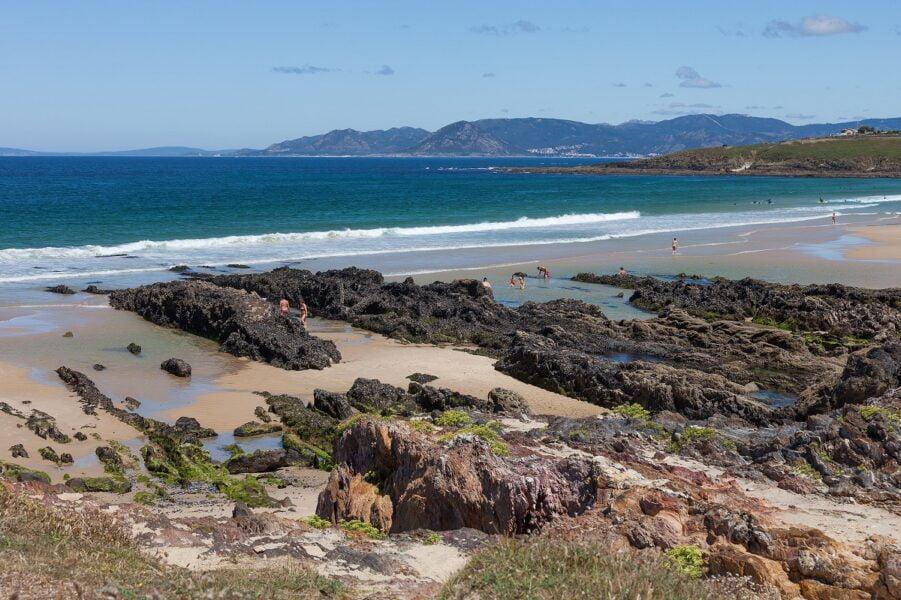 Las 12 mejores Playas de La Coruña