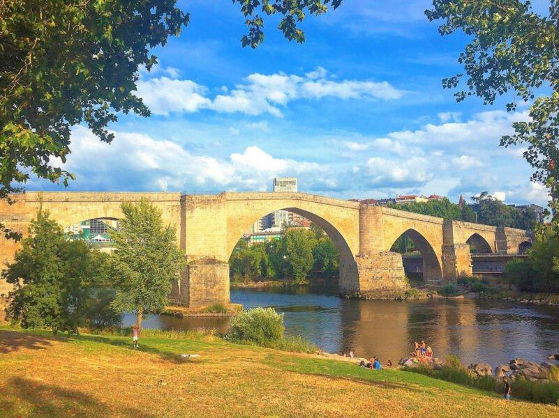 Puente Romano de Orense