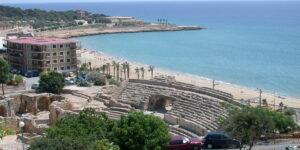 Tarragona ciudad de España