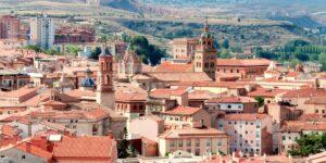 Qué ver en la ciudad de Teruel Los 11 mejores lugares a visitar