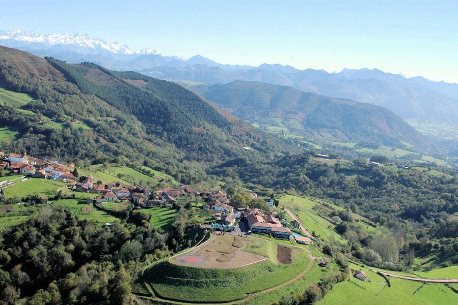 Torazo en Asturias