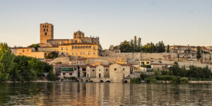 Qué ver en la ciudad de Zamora. Los 15 mejores lugares a visitar