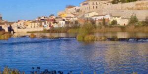 Zamora. Ciudad de España