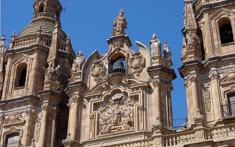 SALAMANCA » Qué ver y hacer. 12 lugares imprescindibles