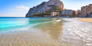 Las mejores playas de Alicante
