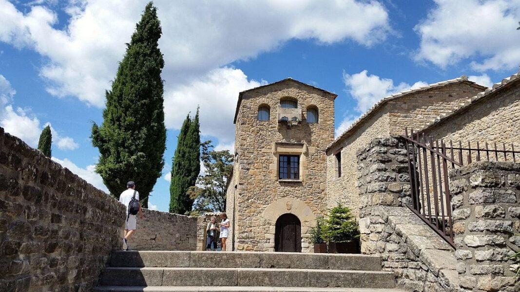 Palacio del Prior Roda de Isabena