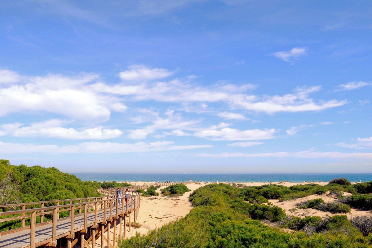 Playa Carabassí