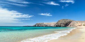 Las 20 mejores playas de Lanzarote
